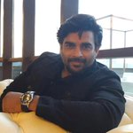 RT @filmfare: Before we start the #FilmfareChat, here's an exclusive picture of @ActorMadhavan for all you fans. http://t.co/FE5d2DZylV