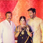 RT @RubiniShetty: @vinimanchu vini akka.. Looking so pretty... And Vishnu anna... Haa haa.. The goofy style always rocks.. :))) ❤