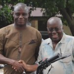 "RT""@PulseGhana: Nana AKuffo-Addo: I am heartbroken over Adams Mahama's death. #Ghana http://t.co/rQjd3yPaQR http://t.co/oldqSO4fzT"""
