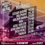 @PauloIbarraG @Planeta947 HOY #MusicaPorNepal Horarios: http://t.co/mmP44Z8OFl