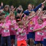 Hundreds of children getting into the fun of running @_GRFF http://t.co/HiUkKXzB8Z http://t.co/sLdlFG0t57