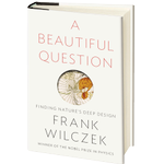 RT @FrankWilczek: Very very happy to see this vision materializing.