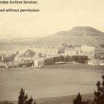 Dundee Law c 1890s #throwbackthursday #tbt #dundeeuni http://t.co/cx4InCbBni