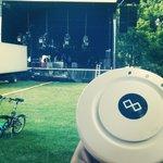Am WE steht wieder das legendäre #OpenOhr Festival an. Wir werfen mal bisschen WLAN in die Bäume ;) #freifunk #mainz http://t.co/5mcKqNVqz2