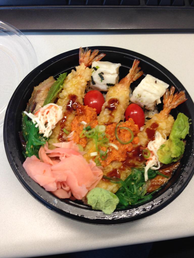 アメリカ「日本よ、これが「うな丼」だ」