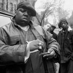 The Notorious B.I.G. would have been 43 today. Happy Birthday Biggie. http://t.co/GsLLp1eEbB