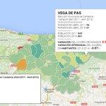 Así evolucionó el paro en cada municipio de Cantabria durante los últimos cuatro años http://t.co/2PIQ3nDbrK #dataviz http://t.co/L2xu2NtdKv