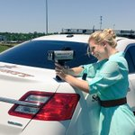 Watch out speeders. Ill get ya! More on safe driving tips this holiday weekend tonight on @13wmaznews http://t.co/6lhGYi82ZL