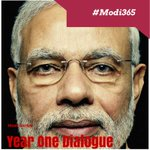 #Modi365 | Join top Ministers,Oppn Leaders & Experts on Modi Sarkar Year One Dialogue Tom @ 10am on CNNIBN & @ibnlive http://t.co/2F3dDxWj2S