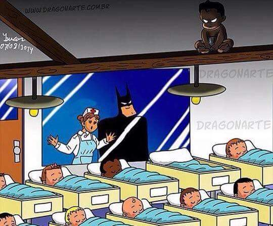 Such proud fathers  #Wolverine #batman #XMen #cartoons http://t.co/TrYPKg1wVr