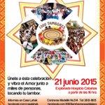 1000 tambores en #Guadalajara, sumate y vive esta experiencia!!! 21 junio 2015, Explanada Hospicio Cabañas, 16:00 hrs http://t.co/p2bboX13ov