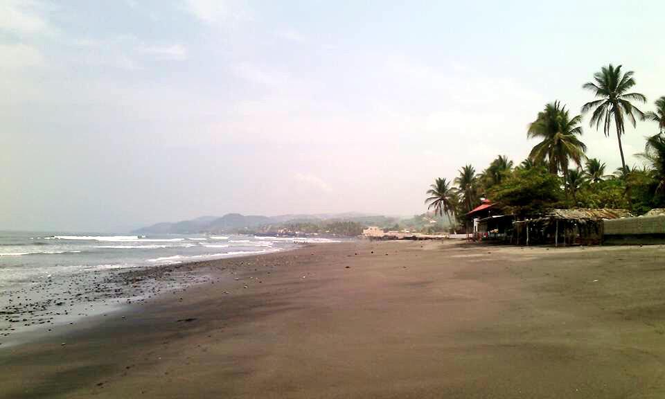Playa de San Blas #ElSalvador #viajes http://t.co/wGH5QYtvBJ