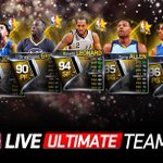 RT @NBALIVE_UT: NBA All Defensive Team now available! #WeAreLive