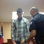 Criminal complaint: victim said Sean Keith got upset over a card game and stabbed him in the leg. @kgbt http://t.co/orDvwhEA1V