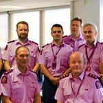 Were taking a stand against bullying & taking part in #pinkshirtdaynz @PinkShirtDayNZ http://t.co/rRatqC5eYh http://t.co/5LWyvhO8Ri