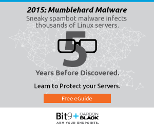 How can #Linux servers be protected from #malware? New eguide outlines steps and approaches http://t.co/wu3ICXPKoP http://t.co/HcGm5kElvY