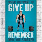 Never give up http://t.co/eXWEBrOFcY http://t.co/jEERvg3sUX