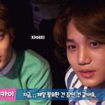 #EXO's #Suho and #Kai Reveal What They Would Do with 3 Hours of Free Time http://t.co/kjBqK3Sod5 http://t.co/esJNEbbFlb