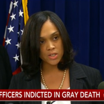 NEW: All 6 police officers indicted in #FreddieGray death, Baltimore State Attorney announces http://t.co/8qsWoYxME4 http://t.co/rBGJxjX5sH