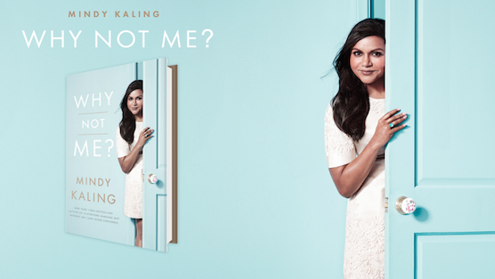Have you pre-ordered your copy of @mindykaling's Why Not Me? yet from @ChaptersIndigo? http://t.co/MVluxFS2mN http://t.co/RhN5RkPX9Z