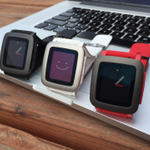 It's #ThrowbackThursday but were looking forward to shipping, production, & @Pebble app news http://t.co/gmlgLdzN5l http://t.co/3tiJheU2NX