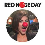 Join us for #RedNoseDay on KING 5 at 8: http://t.co/BukgZSpZK5 Heres @AmandaGraceK5 with her #RedNose25 http://t.co/YqYLAShoof