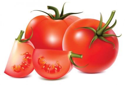 Cara Mudah Mencerahkan Bibir Dengan Buah Tomat - AnekaNews.net