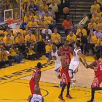 """""""I. Hate. That. Call."""" - Jeff Van Gundy, on charge called on Steph Curry http://t.co/OO9ZoChmI1"""