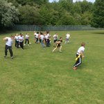 @RotherhamRugby you can tell by their faces that they enjoyed their day with @dwhitey9 and @M_Keats! http://t.co/foIXIBEwVt