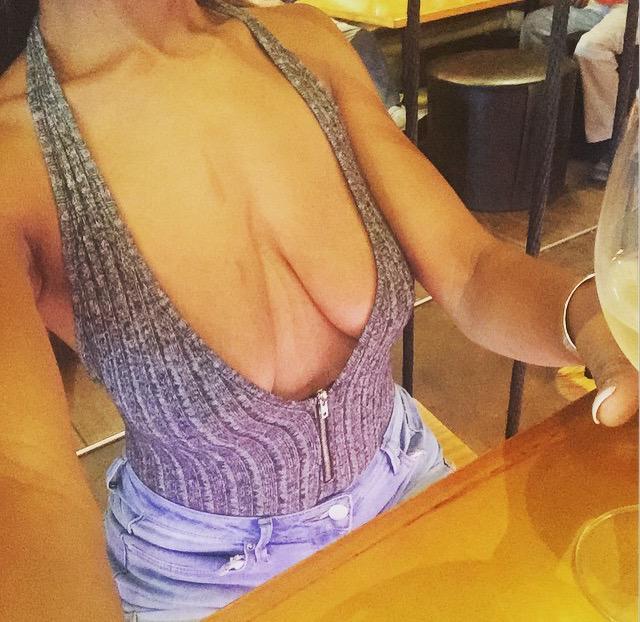 Saggy Ass Titties 72