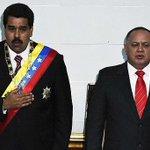 #22My Miguel H. Otero: Diosdado no puede salir de Venezuela ... lo atraparía la DEA #360UCV https://t.co/o2wXINt4oF