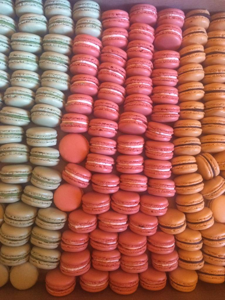 We've got #macarons for all tomorrow @ROMtoronto #FNLROM http://t.co/mzB3Abxafw