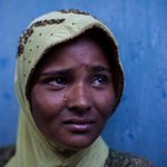 JUST IN: photos of #rohingya & #bangladeshi #refugees rescued by Indonesian fishermen - @Refugees http://t.co/vseYdBlm3F