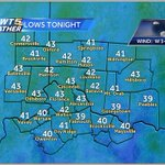 Looking like a cold night, but turning much warmer for the weekend.  Join me @ShereeWLWT @MikeDardisWLWT at 11 http://t.co/TeAdIjCgZ5