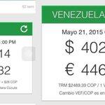 via @carlosunga11: http://t.co/dX1k3WjWZV Hace un año . Y el BCV no da cifras de inflacion. #Maracaibo