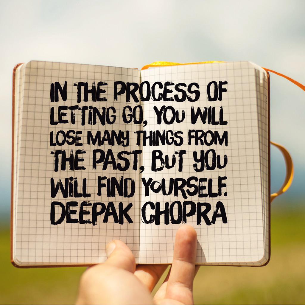 Our Daily Inspiration! #Detachment http://t.co/WLkKZry1PT