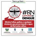 #RNcontraAdengue Junte-se a nós! Compartilhe essa dica! http://t.co/k19u5KOuxZ