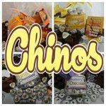 1. Halo Chinos Lovers. Ikutan #kuisChinos3 yuk.. Berhadiah 1 pack CHINOS CHOCOLATE. http://t.co/vnHuvynXok