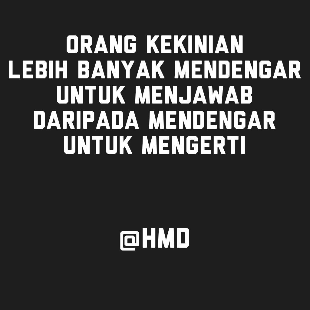 Quote of the day ~ Ini (alm) @hmd http://t.co/ts57qgClT2