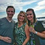 Cruise time! @waterwayscruise @Rjamesfinearts @Samantha_Star @SnoValleyYP @KirkYoungPros @SnoCasino #kirkland #cruise http://t.co/tVBh8mKAFb