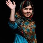 No Fórum Mundial de Educação, Malala pede 12 anos de escola gratuita para crianças. http://t.co/VOOOqJxykk http://t.co/YlQqs4mIvu