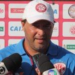 """Roberto Fernandes: """"O nosso grande patrocinador tem que ser o torcedor"""". http://t.co/tzkSK5tXjz http://t.co/52v46B7IAk"""