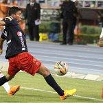 Junior perdería el juego contra DIM por poner 4 extranjeros en cancha http://t.co/z0LxFc0NcQ http://t.co/l8DAInvPoa