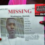Crime Stoppers #LiveOn3340 at 10: #Birmingham woman makes plea for help in finding missing son http://t.co/q0thVXqX9a http://t.co/jnkdrF5yJs