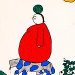 「長新太の脳内地図」展がちひろ美術館・東京で開催 - 奇想天外な発想を探る、原画やイラスト約150点 http://t.co/20ZtvfG16B http://t.co/dgZ8vEmxdv