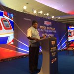 One of my aims is to make BSNL profitable again: @rsprasad on #Modi365 http://t.co/YHKnHtnrNU