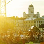 Heading to #Helsinki this #summer? Check out summery hints! http://t.co/oQQCy2EWbl #visithelsinki http://t.co/SM2puv0tNE