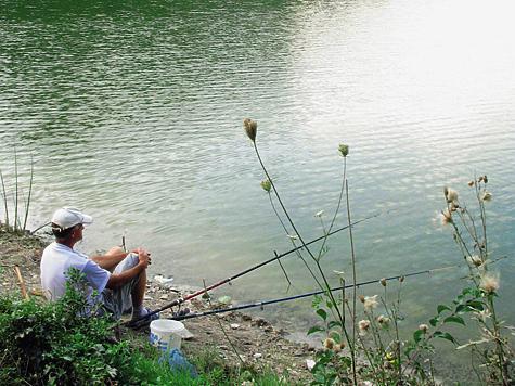 рыбалка во  крыму для озерах форум