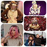 Just a few of our favourite @Fearnecotton looks from across her time at Radio 1. #FarewellFearne http://t.co/cLU3M8uRJb