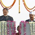 Notification shows BJPs nervousness, says Delhi CM Kejriwal after MHA backs Jung http://t.co/ketLgYKB5Z http://t.co/3355F6Ex0R
